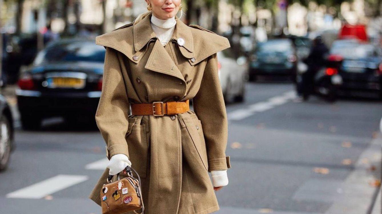 Lo mejor de la Semana de la Moda de París se ha quedado en sus calles y son estos looks