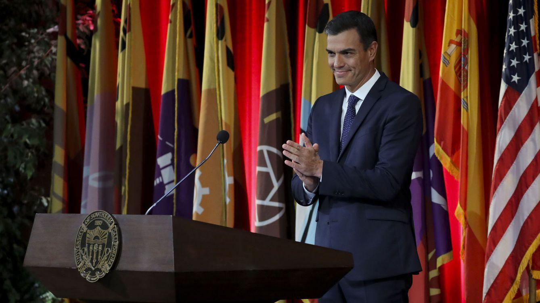 Sánchez declara 342.990 euros en activos y Rajoy tiene un patrimonio de 1,5 millones
