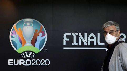 La Eurocopa se aplaza hasta 2021 y la final de Champions al 27 de junio por el coronavirus