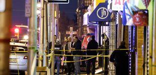 Post de Seis muertos en un tiroteo en un supermercado de Nueva Jersey