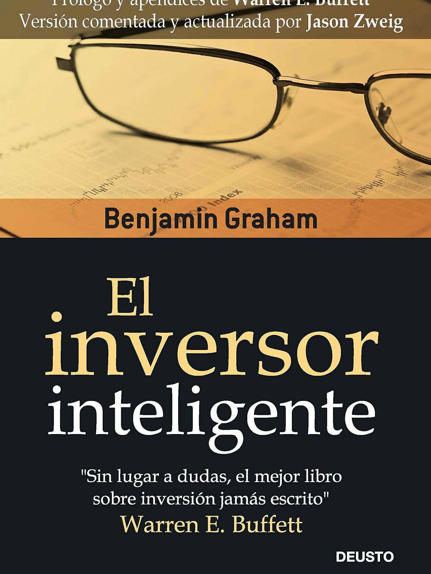 'El inversor inteligente' (Deusto).