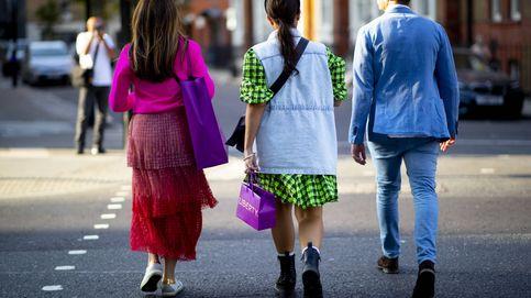 Crochet, tie-dye, estampados y mucho color: las 4 tendencias esenciales del verano