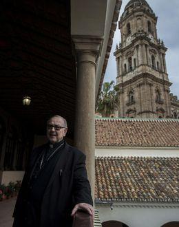 Foto: El cardenal Fernando Sebastián Aguilar (Efe)