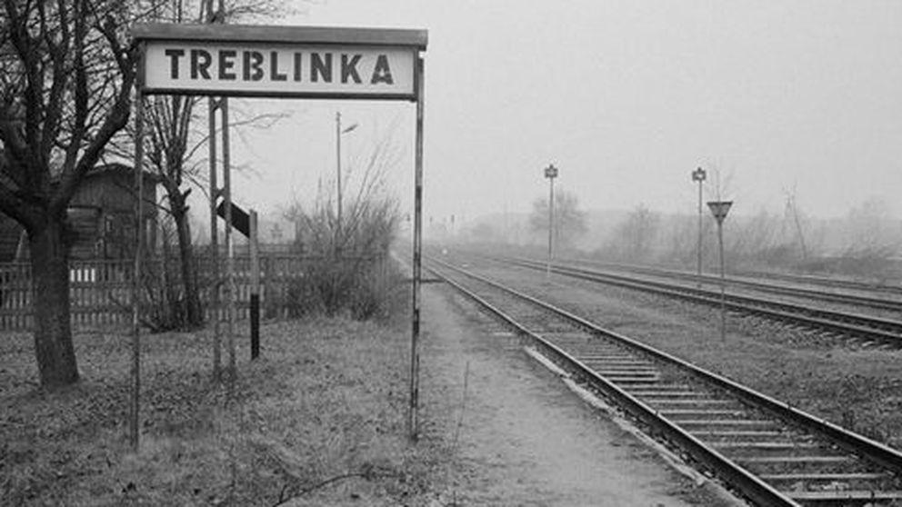 Treblinka, bienvenidos al infierno