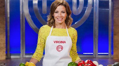 Virginia Troconis se queda a las puertas de la final de 'MasterChef Celebrity'