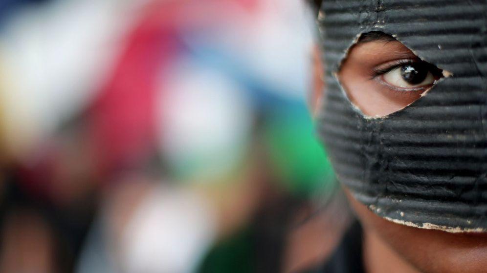 Foto: Es una gran victoria para los que luchan por los derechos de las personas transgénero (EFE/Piyal Adhikary)