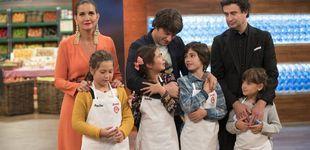 Post de 'MasterChef Junior 6': triunfo de Josetxo, lágrimas de Pepe y adiós a Eva González