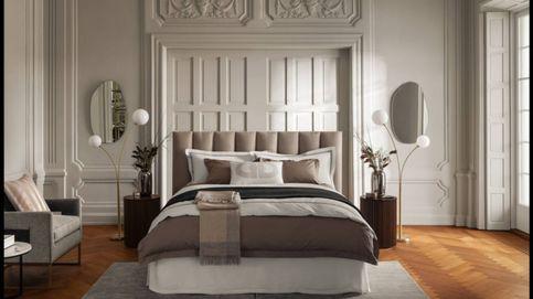 La nueva colección de H&M Home convertirá tu habitación en una suite de lujo sin reformas