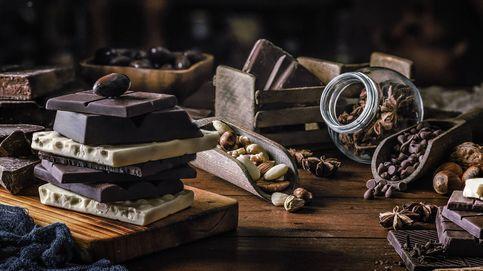 Chocolates gourmet: llega el primer chocolate sin azúcar ni edulcorantes