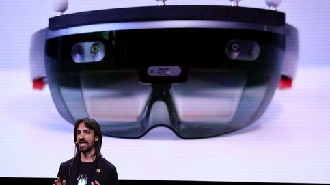 Móviles de 5 cámaras y gafas futuristas: el MWC, en fotos
