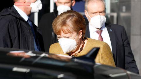 Alemania supera el umbral de los 50.000 muertos por covid al sumar hoy otros 850