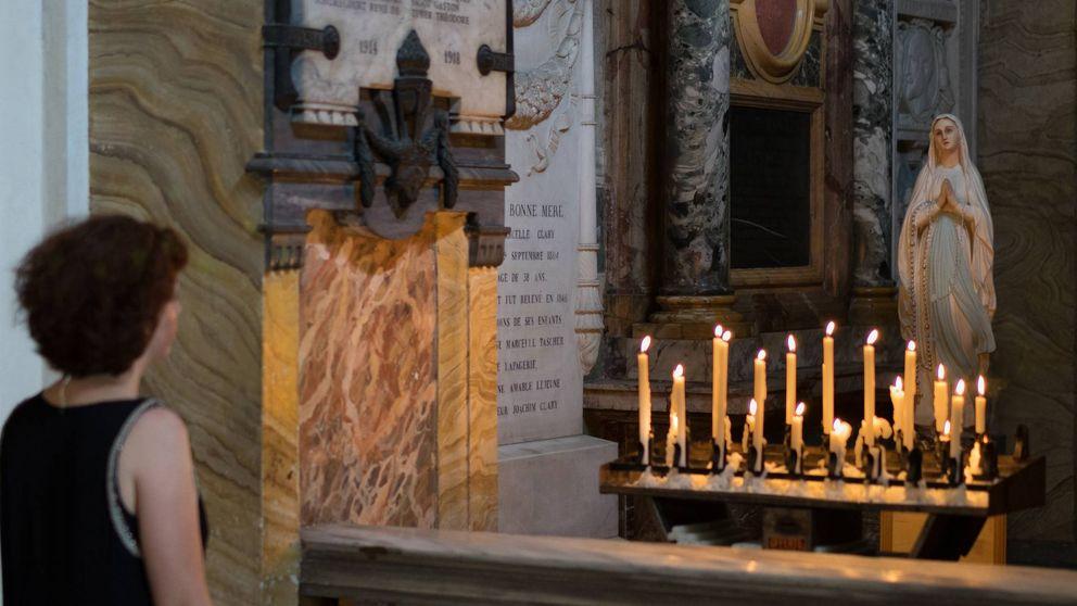 ¡Feliz santo! ¿Sabes qué santos se celebran hoy, 7 de septiembre? Consulta el santoral