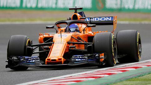 La prioridad de Alonso: En F1 luchamos por ser 6º y en el WEC, por ser campeón