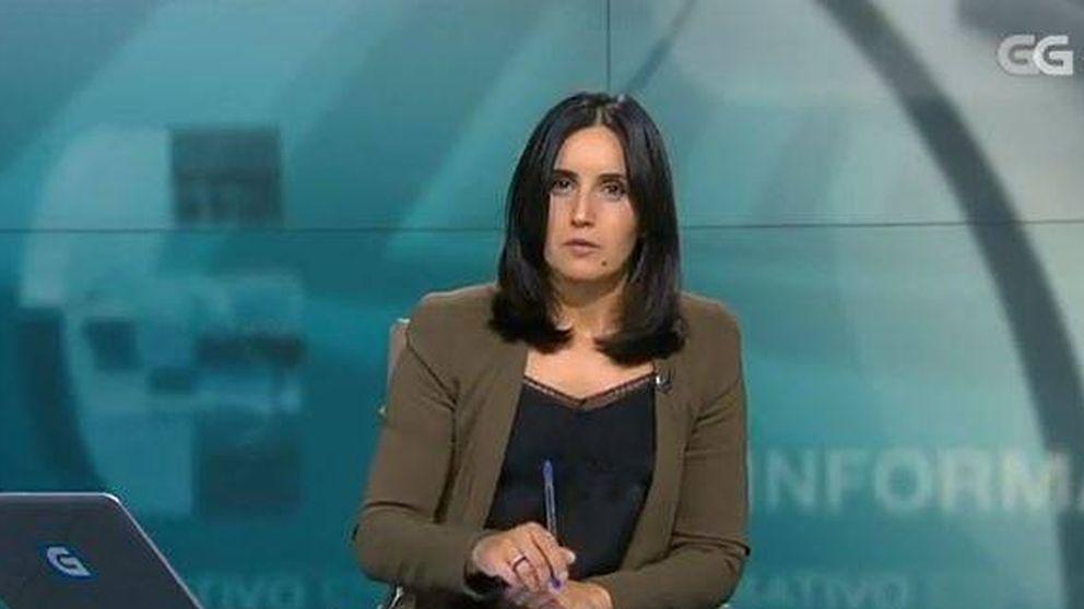 Los gallegos apoyan la cobertura de TVG y llevan a Ana Pastor hasta el 21,2%