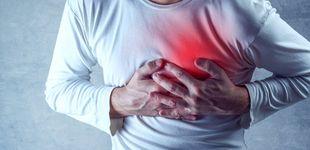 Post de ¿Tienes menos de 45 y el colesterol por las nubes? El infarto te acecha