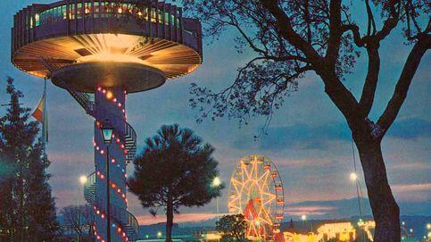 De reinar en Europa a los números rojos: el Parque de Atracciones cumple 50 años