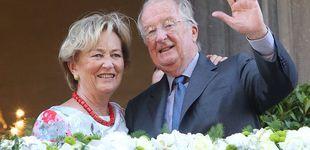 Post de El libro de la polémica: ¿investigó el príncipe Laurent posibles delitos de su padre?