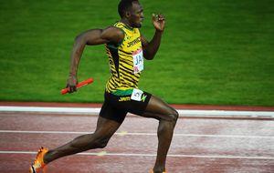 El secreto de Usain Bolt para seguir siendo invencible: no todo es correr