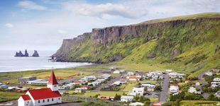 Post de Islandia: así es la tierra de hielo y fuego