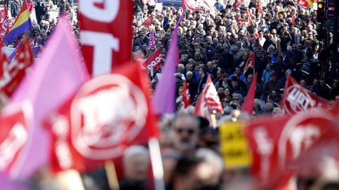 El FMI niega una espiral inflacionista porque los sindicatos son débiles