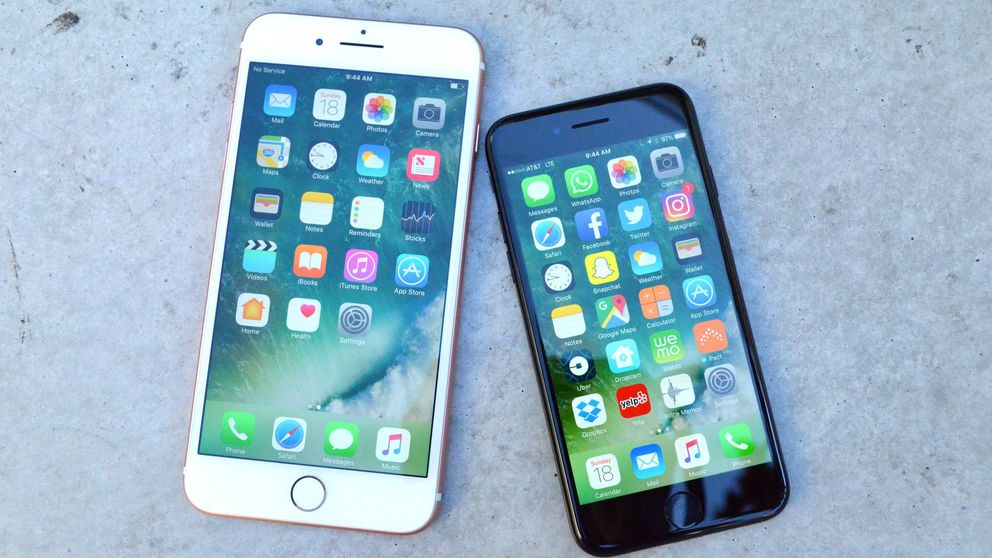 Probamos el iPhone 7 y 7 Plus: Apple, me has decepcionado