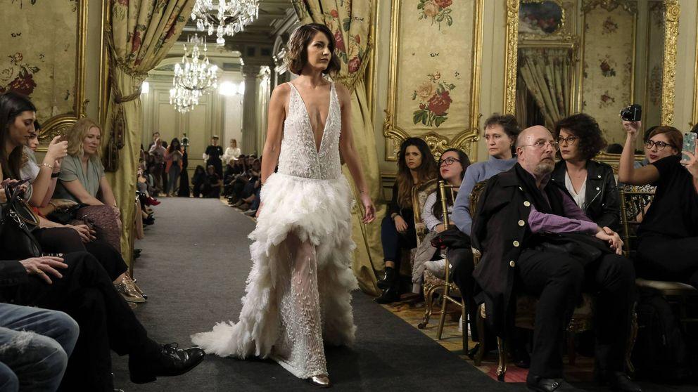 Sabemos quién firmará el vestido de novia de Lovely Pepa