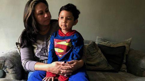 Me siento morir, mami: sin un trasplante, a los niños de Venezuela se les agota el tiempo
