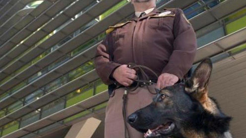 Vigilantes de seguridad por 700 euros al mes para proteger servicios públicos