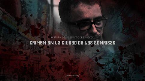 'Caso Segarra': Crimen en la ciudad de las sonrisas
