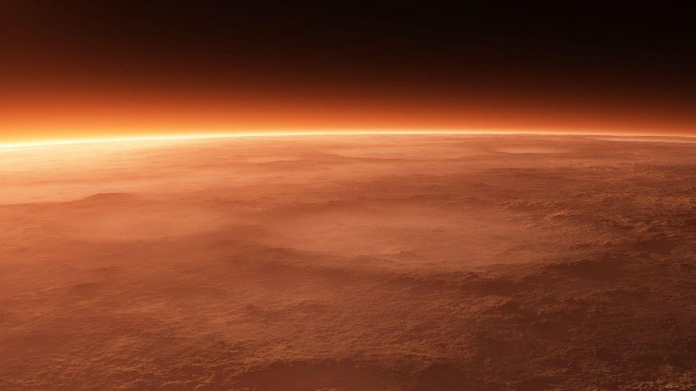 Viajar a Marte de forma barata, segura y sin esperas