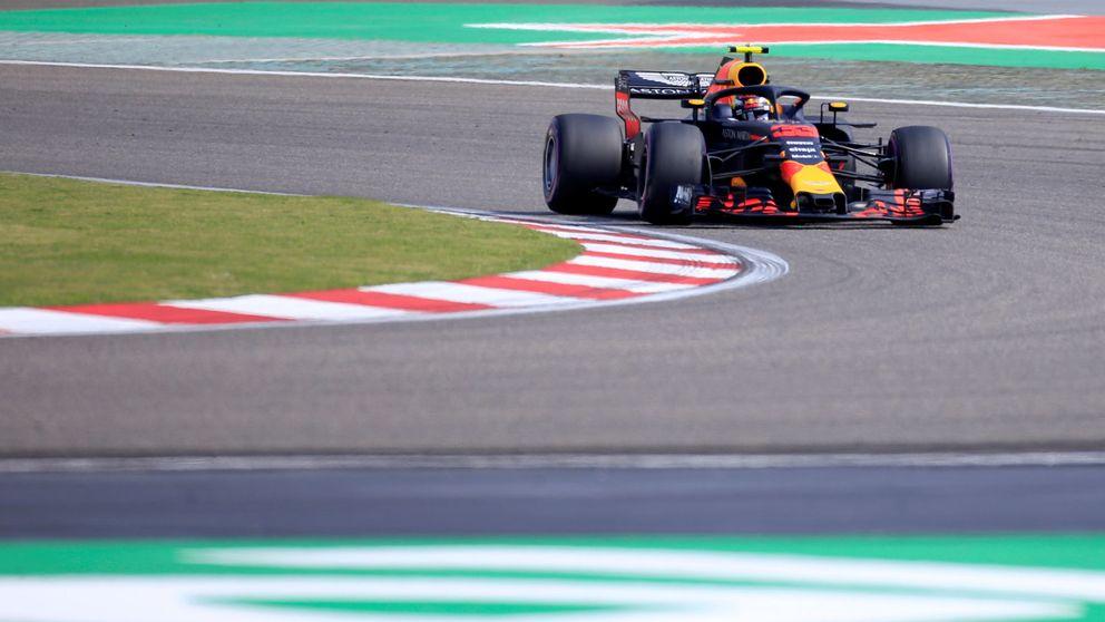 Por qué Red Bull se está planteando lanzar un órdago para ganar el mundial en 2019