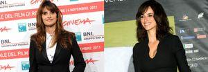 Foto: Penélope Cruz seduce Turín con un cambio de imagen