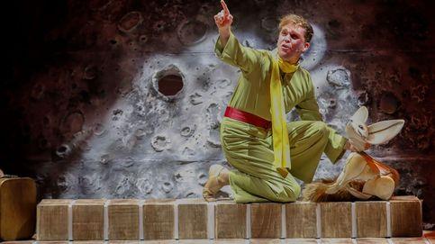 El musical Antoine llega al Teatro Apolo