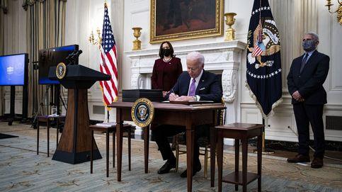 Biden nombra regulador energético en EEUU a un ex-Iberdrola apercibido por conflicto de interés