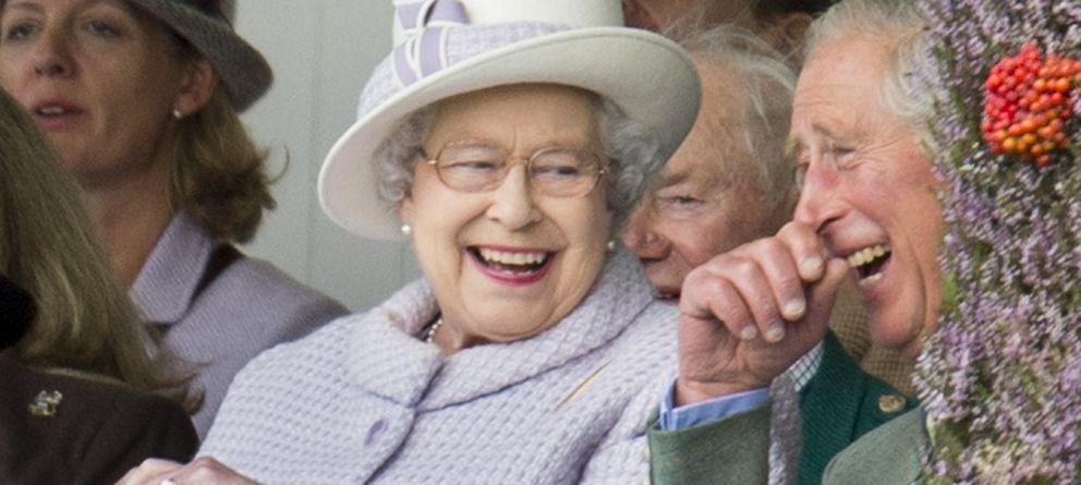 Foto: Isabel II y Carlos de Inglaterra en una imagen de archivo (I.C.)