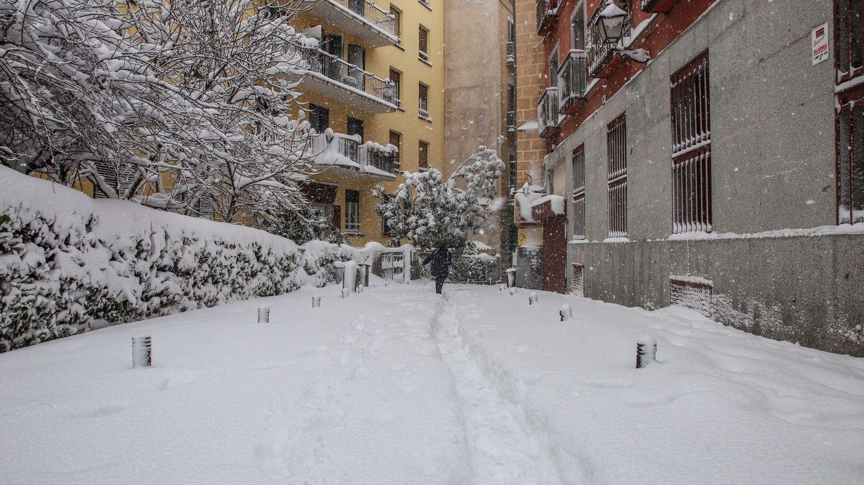 La nevada da la puntilla al comercio y pone en riesgo 700 millones de euros en ventas