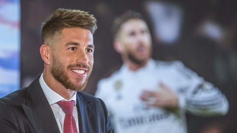 Ramos: Mi felicidad está en Madrid, hubiera ganado más en otro lugar