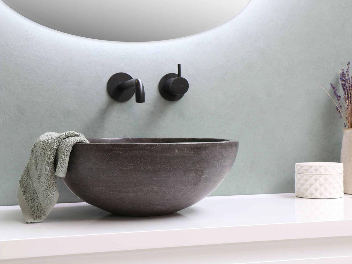 Foto: Claves para renovar un baño pequeño. (Sanibell BV para Unsplash)