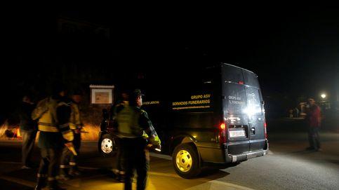 Málaga declara tres días de luto oficial por la muerte de Julen