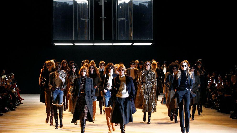 Celine abre tienda en la Milla de Oro de Madrid