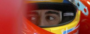 Alonso señala a sus rivales antes de volver a Jerez