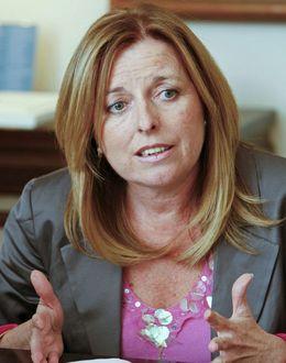 Foto: La exdirectora general de la CAM, María Dolores Amorós. (Efe)