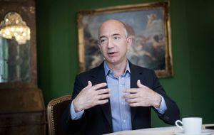La fórmula con la que Jeff Bezos pretende salvar el periodismo