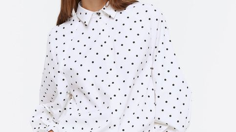 Uterqüe acaba de activar sus 'special prices' y estas 5 camisas rebajadas con un 'must'