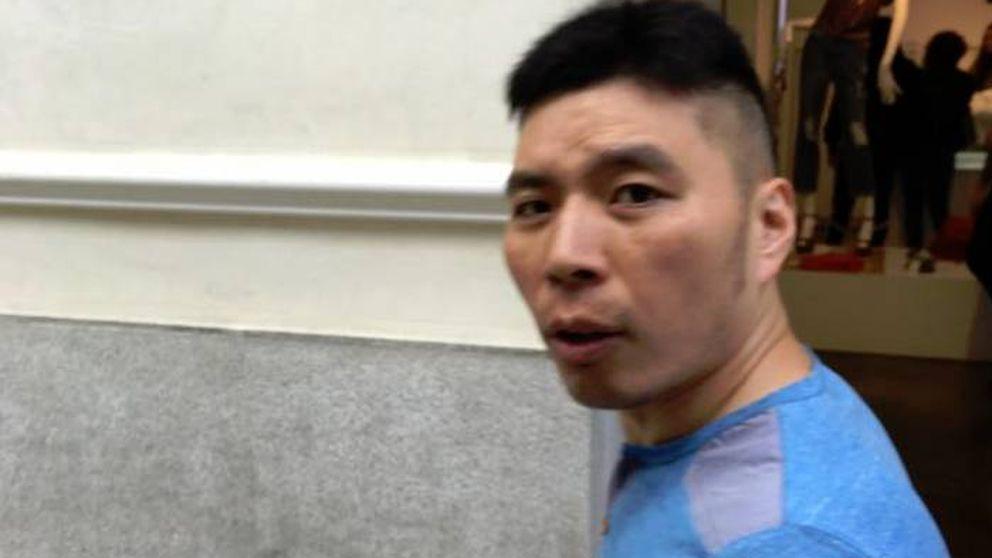 El infatigable 'timador chino del infarto' Malasaña