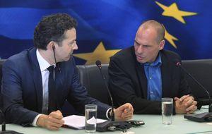 Las opciones de Grecia tras borrar a la Troika de la ecuación