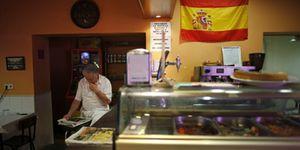 Foto: La maldición que ha acabado con el bar español