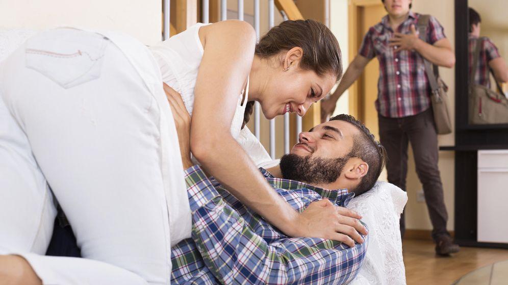 2b7397c0342c8 Estos son los principales motivos que las llevan a mentir a sus parejas