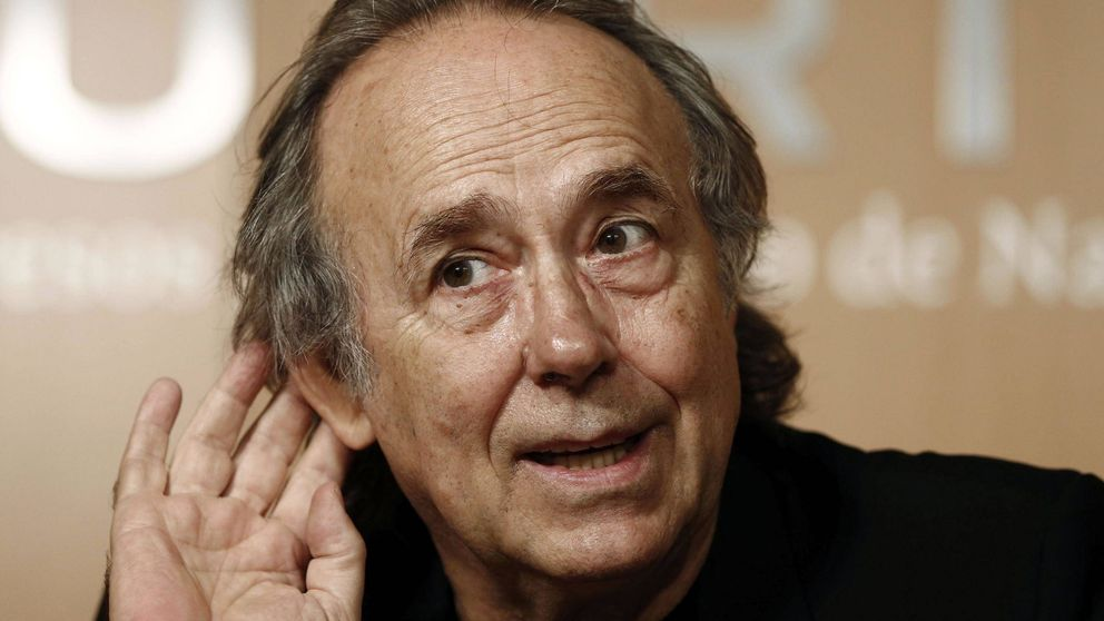 El documental sobre Serrat en TV3 divide al independentismo