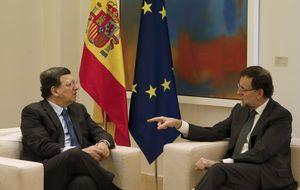 La UE pone deberes al Gobierno y Rajoy anuncia más reformas